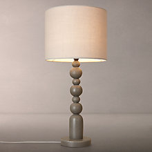 Buy John Lewis Garda Table Lamp Online at johnlewis.com