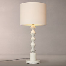 Buy John Lewis Lugano Table Lamp Online at johnlewis.com