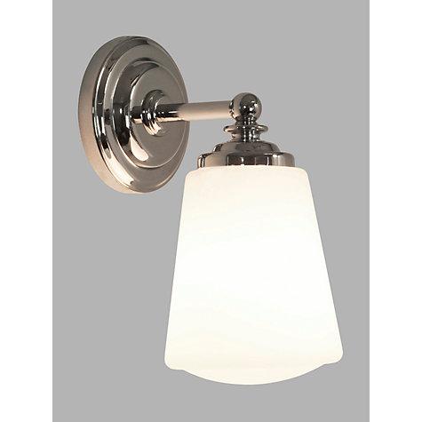 Buy Astro Anton Bathroom Wall Light John Lewis