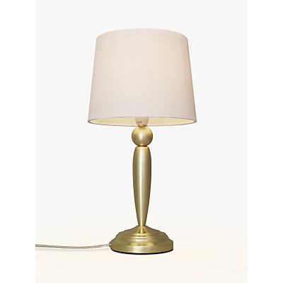 John Lewis Andreya Touch Table Lamp