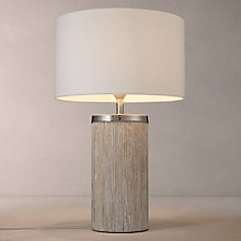 Buy John Lewis Breton Table Lamp Online at johnlewis.com