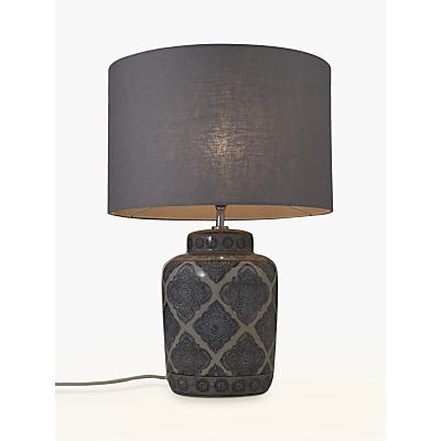 John Lewis Coraline Ceramic Lamp Base