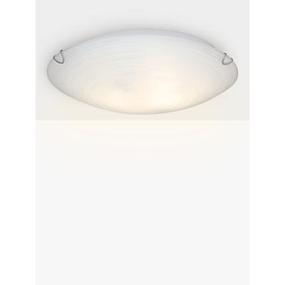 John Lewis Daze Flush Ceiling Light