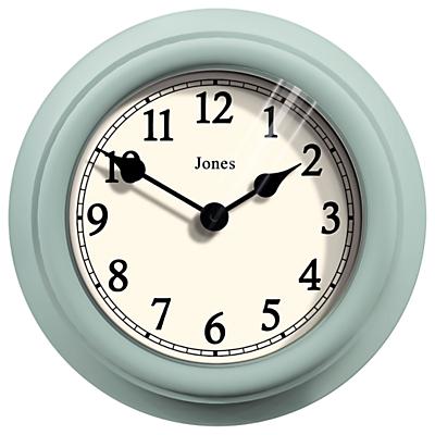 Image of Jones Aphrodite Wall Clock, 18cm