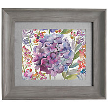 Buy Voyage - Spring Bloom, Framed Print, 33 x 38cm Online at johnlewis.com
