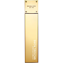 Buy Michael Kors 24K Brilliant Gold Eau de Parfum Online at johnlewis.com