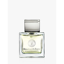 Buy Ermenegildo Zegna Acqua Di Bergamotto Eau de Toilette, 100ml Online at johnlewis.com