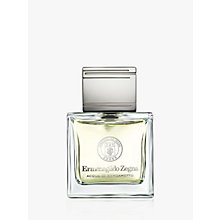 Buy Ermengildo Zegna Acqua Di Bergamotto Eau de Toilette, 50ml Online at johnlewis.com