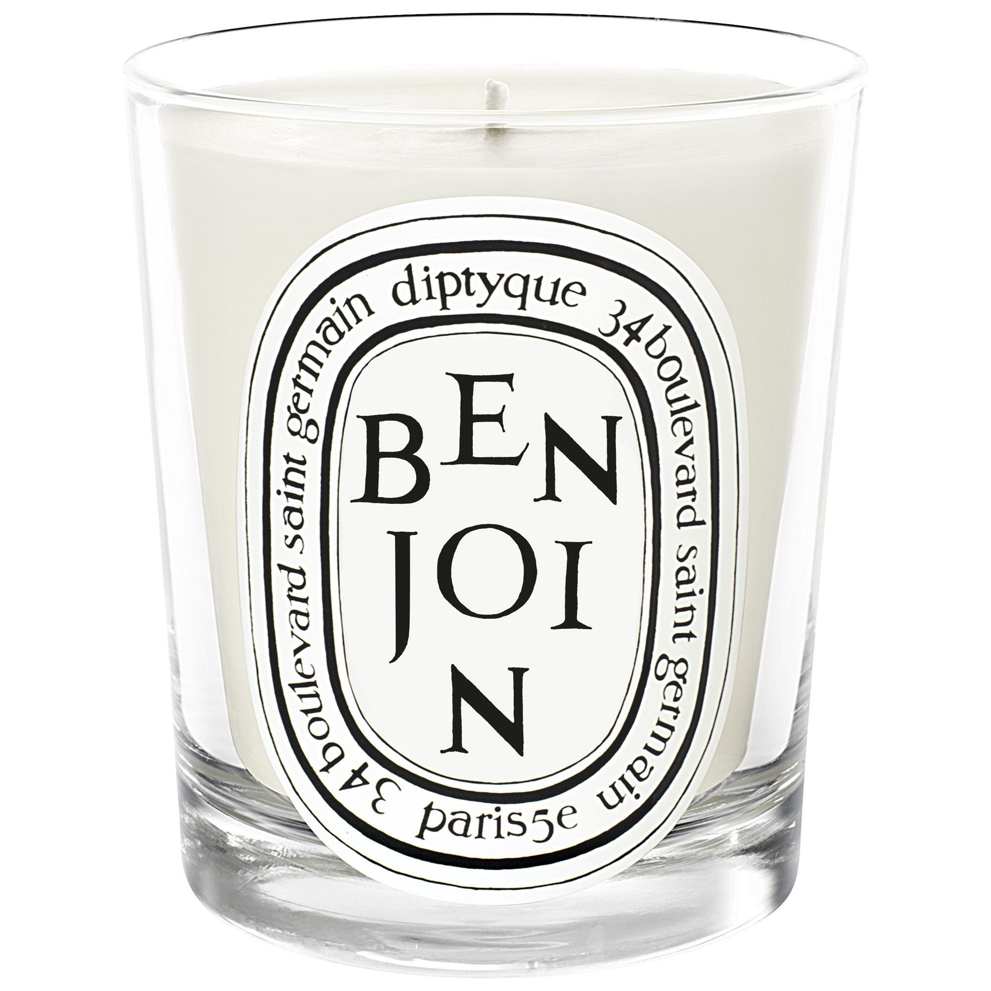 Diptyque Diptyque Benjoin Scented Candle, 190g
