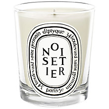 Buy Diptyque Noisetier Scented Candle, 70g Online at johnlewis.com