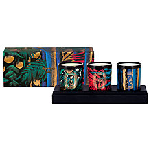 Buy Diptyque Scented Candle Set, 3 x 70g Online at johnlewis.com