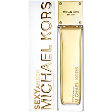 Buy Michael Kors Sexy Amber Eau de Parfum, 185ml Online at johnlewis.com