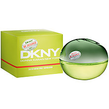 Buy DKNY Be Desired Eau de Parfum Online at johnlewis.com