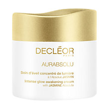 Buy Decléor Aurabsolu Day Cream, 50ml Online at johnlewis.com