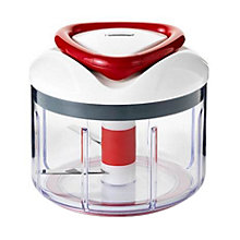 Buy Zyliss Easy Pull Manual Food Processor Online at johnlewis.com