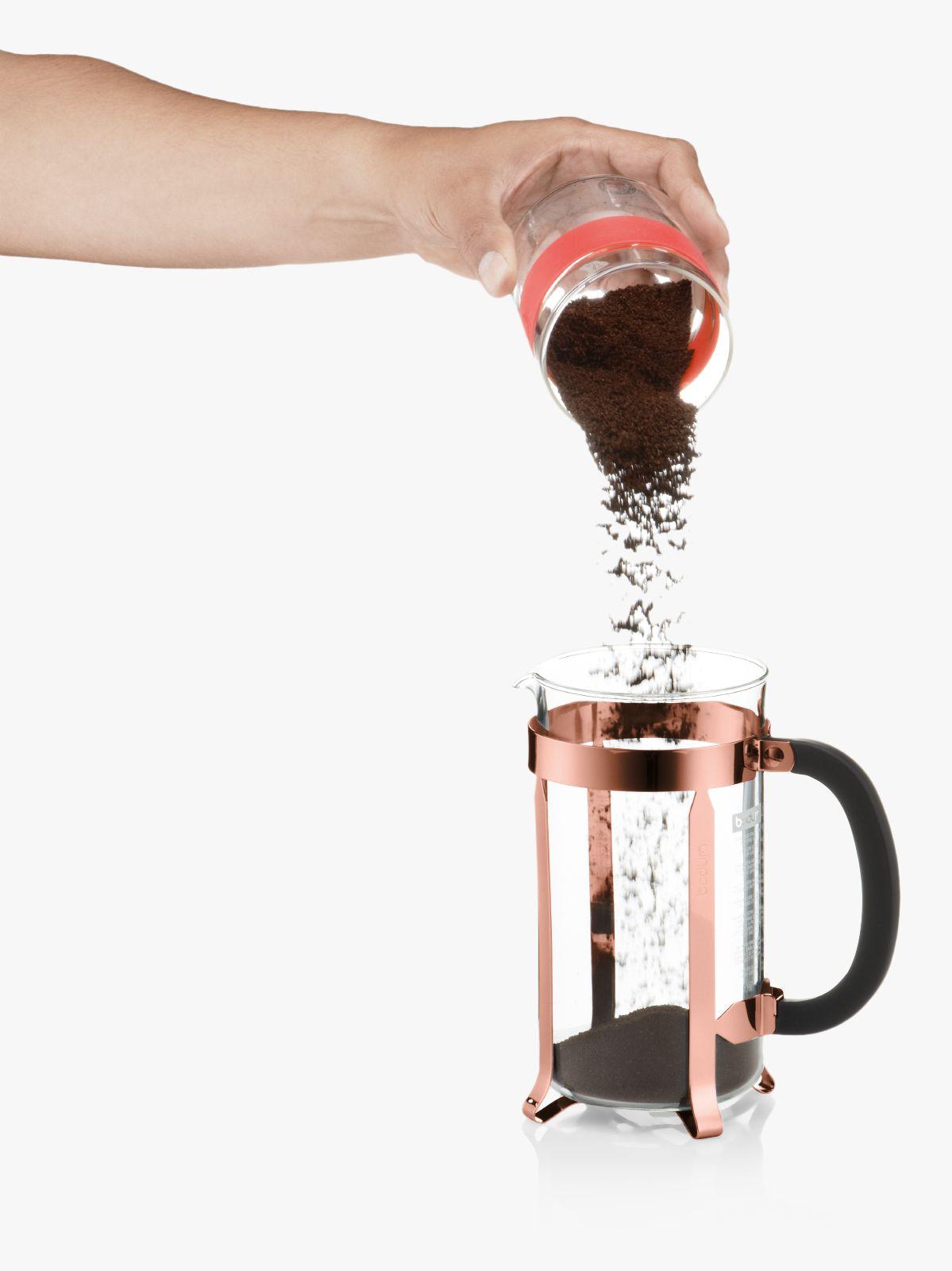 Bodum Bodum Chambord Coffee Maker, 8 Cup, 1L