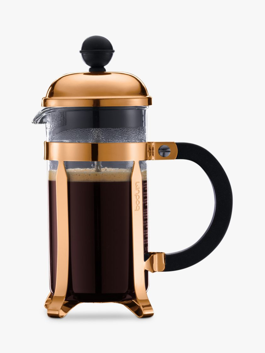 Bodum Bodum Chambord Coffee Maker, 3 Cup, 0.35L