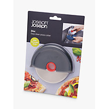 Buy Joseph Joseph Disc Easy-Clean Pizza Wheel Online at johnlewis.com