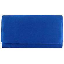 Buy John Lewis Anne Silk Clutch Online at johnlewis.com