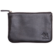Buy RedDog Leather Pouch Bag Online at johnlewis.com