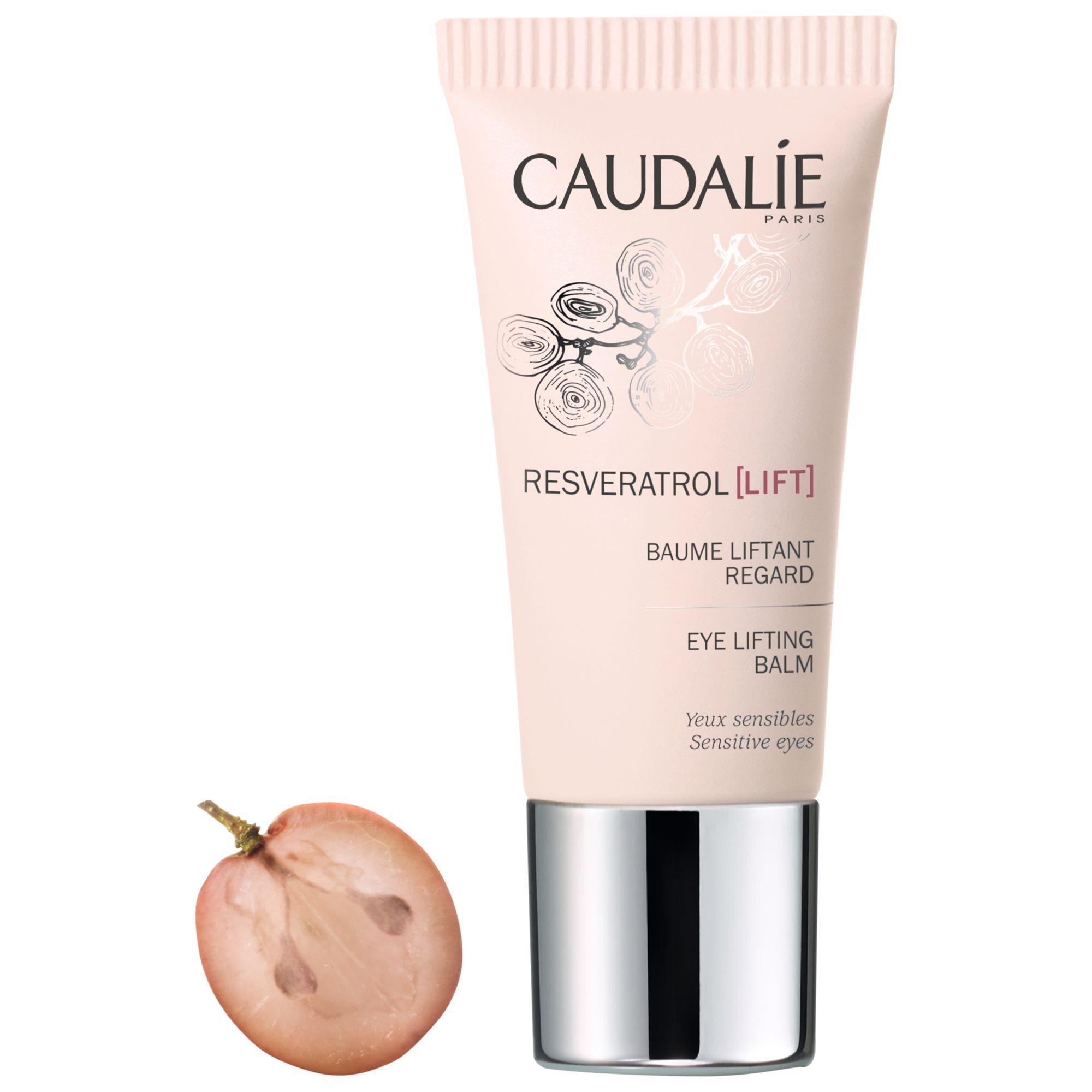 Caudalie Caudalie Resveratrol Eye Lifting Balm, 15ml