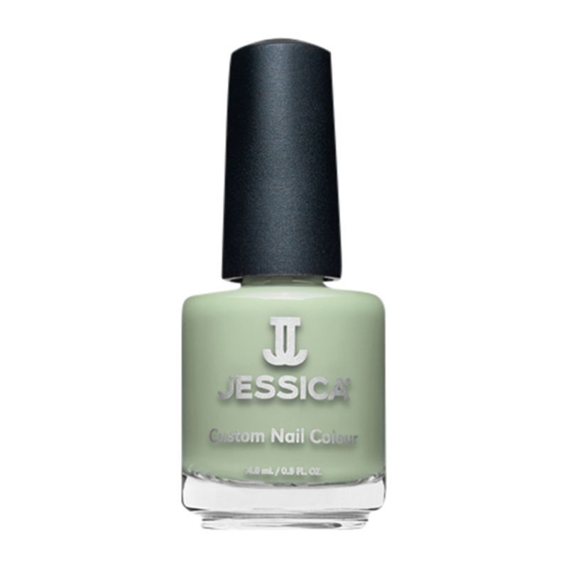 Jessica Jessica Custom Nail Colour - Purples, Blues & Greens