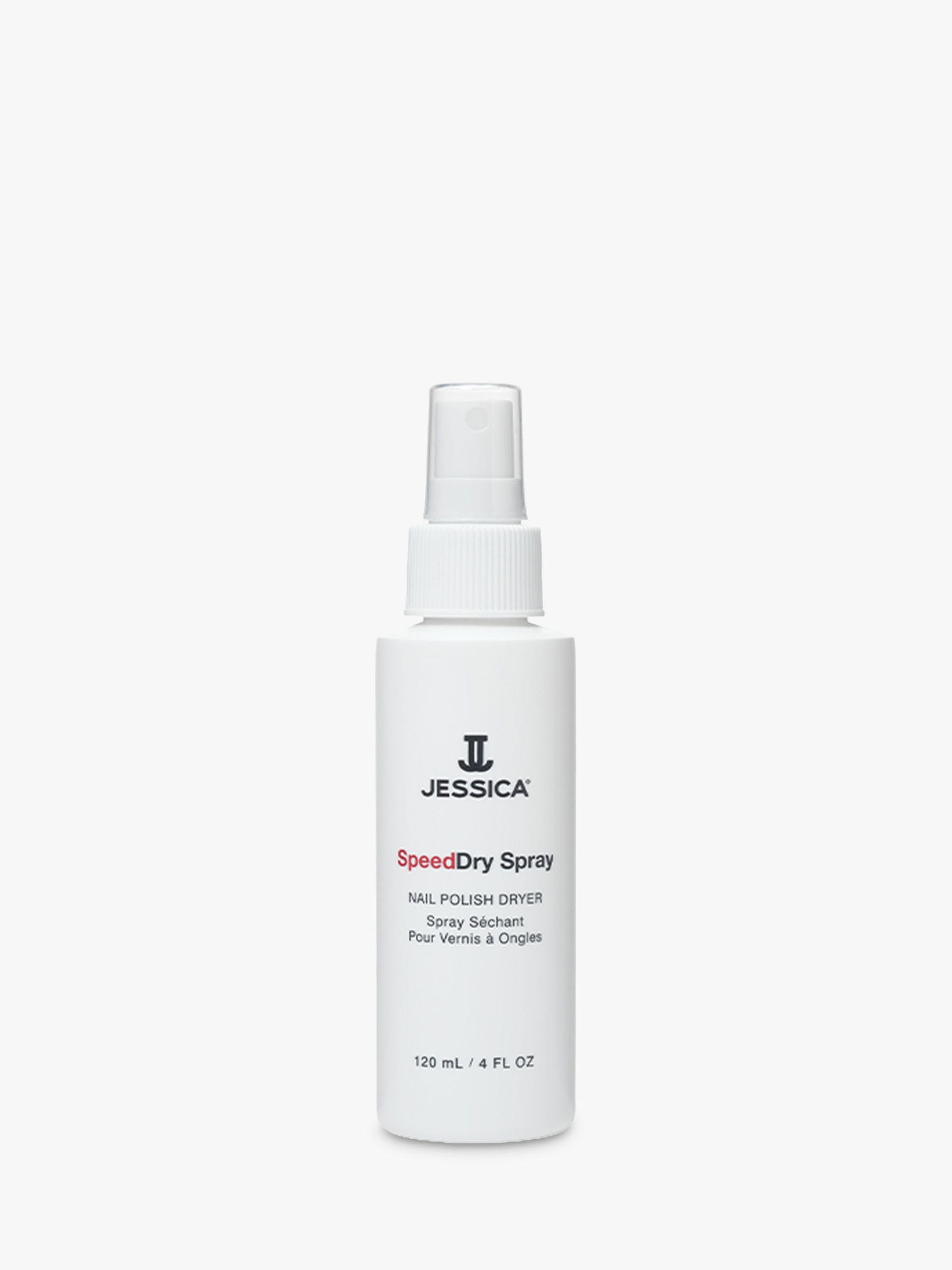 Jessica Jessica Speeddry Spray, 120ml