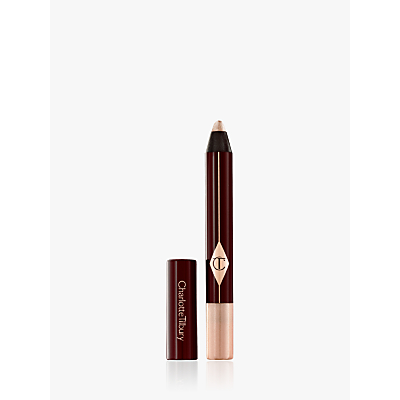 shop for Charlotte Tilbury Colour Chameleon Eyeshadow Pencil, Champagne Diamonds at Shopo