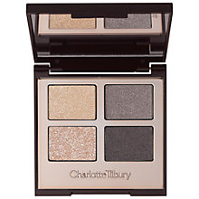 Buy Charlotte Tilbury Luxury Palette, The Uptown Girl Online at johnlewis.com