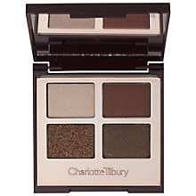 Buy Charlotte Tilbury Luxury Palette, The Dolce Vita Online at johnlewis.com