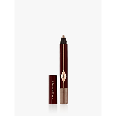 shop for Charlotte Tilbury Colour Chameleon Eyeshadow Pencil, Dark Pearl at Shopo