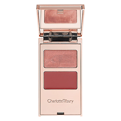 shop for Charlotte Tilbury Filmstars on the Go Palette, The Spy Who Loved Me at Shopo