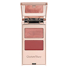Buy Charlotte Tilbury Filmstars on the Go Palette, The Spy Who Loved Me Online at johnlewis.com