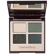 Buy Charlotte Tilbury Luxury Palette, The Rebel Online at johnlewis.com