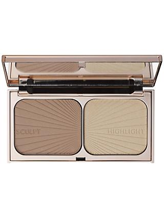 Charlotte Tilbury Filmstar Bronze and Glow, Fair/Medium