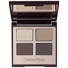Buy Charlotte Tilbury Luxury Palette, The Sophisticate Online at johnlewis.com