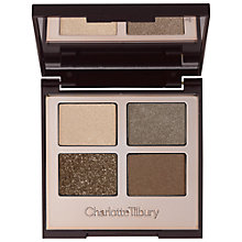Buy Charlotte Tilbury Luxury Palette, The Golden Goddess Online at johnlewis.com