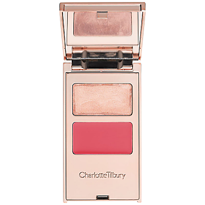 shop for Charlotte Tilbury Filmstars On The Go Palette, Rebel Without A Cause at Shopo