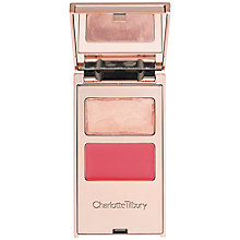 Buy Charlotte Tilbury Filmstars On The Go Palette, Rebel Without A Cause Online at johnlewis.com