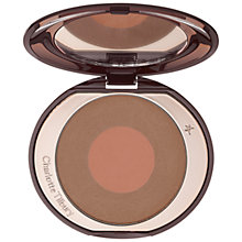 Buy Charlotte Tilbury Cheek to Chic Blusher, The Climax Online at johnlewis.com