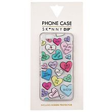 Buy Skinnydip Charlotte Case for iPhone 6, Multi Online at johnlewis.com