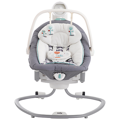 Joie Serina 2-in-1 Trees Baby Swing