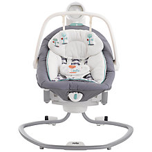 Buy Joie Serina 2-in-1 Trees Baby Swing Online at johnlewis.com