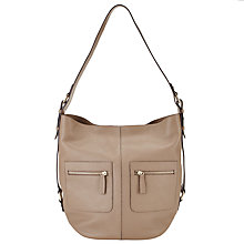 Buy John Lewis Iona Leather Across Body Bag Online at johnlewis.com