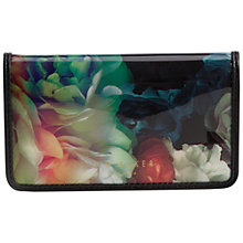 Buy Ted Baker Lintey Technicolour Phone Sleeve, Black Online at johnlewis.com