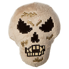 "Buy Terraria Skeletron 7"" Plush Soft Toy Online at johnlewis.com"