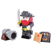 Buy Terraria Pirate And Accessories Figure Set Online at johnlewis.com