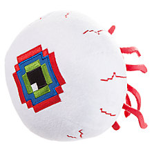 Buy Terraria Eye Of Cthulhu Soft Toy Online at johnlewis.com