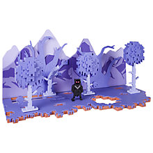 Buy Terraria Corruption Biome Set Online at johnlewis.com