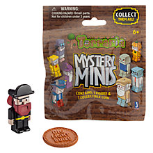 Buy Terraria Mystery Minis Blind Bag, Assorted Online at johnlewis.com